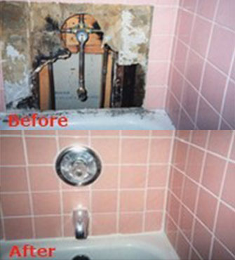 Tile Repair in Scottsdale, AZ